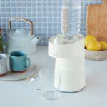 たった2秒で適温のお湯が沸かせる。白湯やお茶の時間に使...