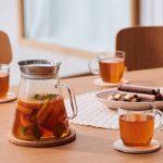 家でのお茶時間がもっと楽しくなる。東急ハンズがおすす...