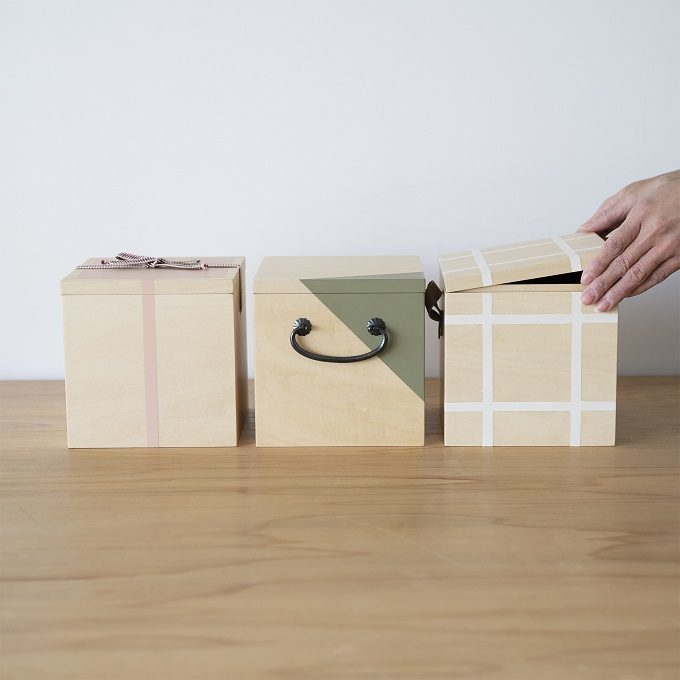 おうちで気楽に抹茶を楽しめる。抹茶を点てるためのアイテムが入った「Ippukubox」