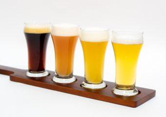 いつもの晩酌タイムにワクワク感を。クラフトビール飲み比べ宅配サービス「ふたりのみ」