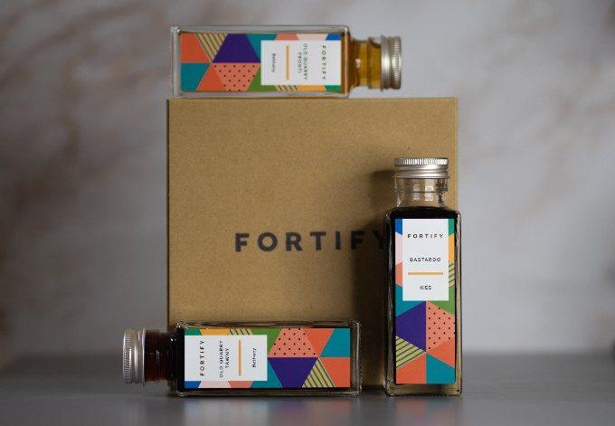 家飲みを格上げ。飲み比べが楽しめる「Fortify Picoシリーズ」のお取り寄せワイン