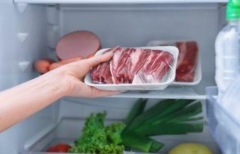食べようとしたら傷んでた…を無くそう。お肉の正しい冷蔵・冷凍保存のしかた