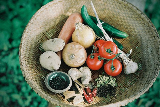 酵素の力で滋養豊かに。自然の恵み溢れる「タオ・オーガニック・キッチン」の食品たち