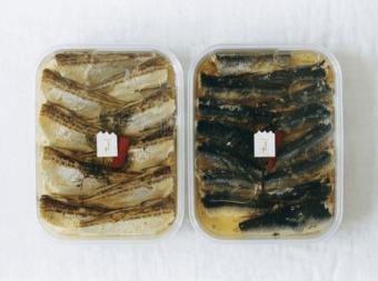 お料理や晩酌のお供にぴったり。自宅にいながら魚介の旨味を堪能できる「つりや」の海の保存食