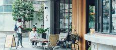 今行きたいのはテラス席のあるお店。都内のオープンカフェ特集