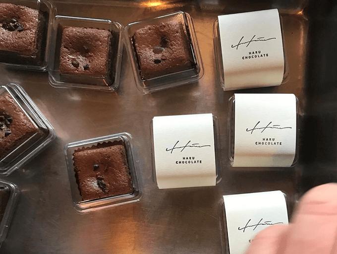 笑顔になるカカオの香り。じっくり味わいたい「HARU CHOCOLATE」のチョコレート
