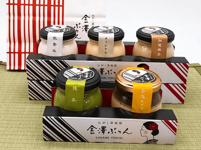 試作を繰り返して辿り着いたなめらか食感。何度でも食べたくなる「金澤ぷりん本舗」のプリン