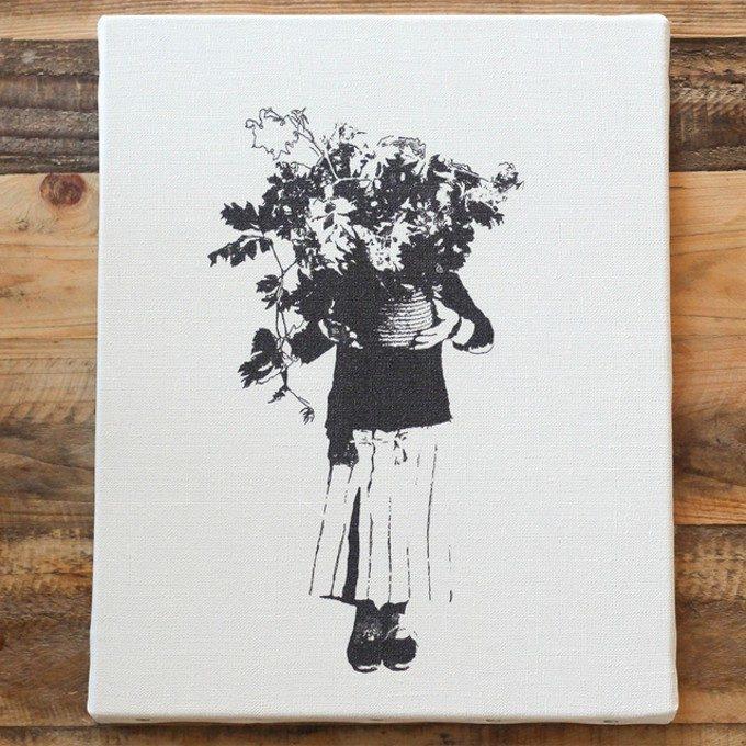 NYアートカルチャーを暮らしの中に。「Eastside Transition」のプリントアート3選