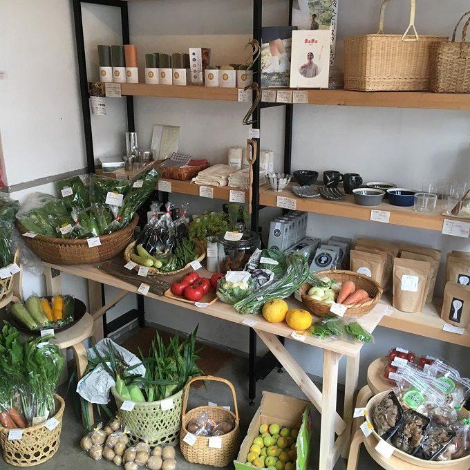 暮らし方、人や自然への接し方を考える今。小さな商店が大きく描く自然と共存する未来