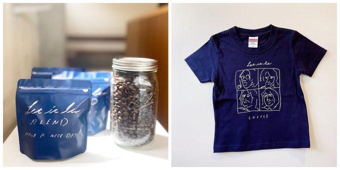 二子玉川に自分たちらしいカフェを。人との繋がりを大切に作り上げる「Let It Be Coffee」