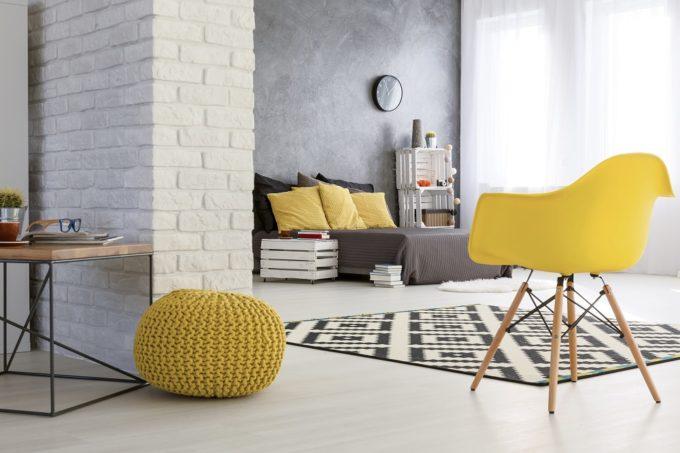 「色」がお部屋を変える!インテリアの色を決める3ステップと配色の基本