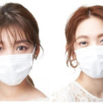 マスク姿が垢ぬけない…その原因は「前髪×眉」のバランス...