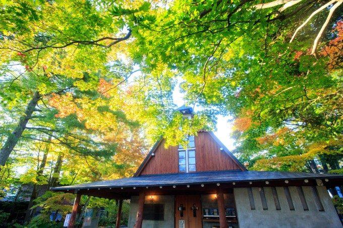 澄んだ空気と木々の香りに包まれて。 この夏おすすめの軽井沢1泊2日ショートトリップ