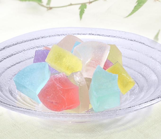 女性が喜ぶ夏の手土産はコレ!カラフル&可愛い和菓子特集