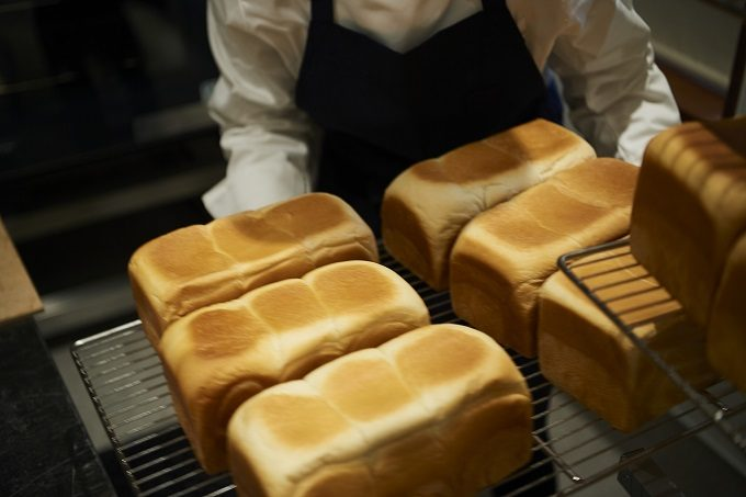 石川県の職人技で生み出される絶品食パン「金澤食パン専門店『わざなか』」