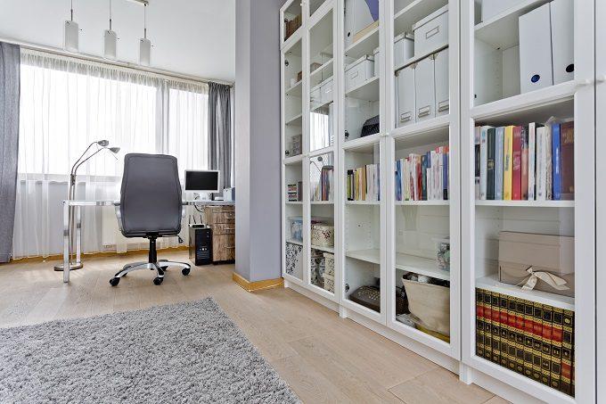 本を素敵に飾ろう。暮らしに溶けこむ「自宅ライブラリー」のつくり方