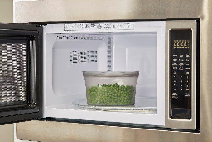 収納も調理もお手軽に。環境にやさしいサスティナブルな容器「Zip Top(R)」