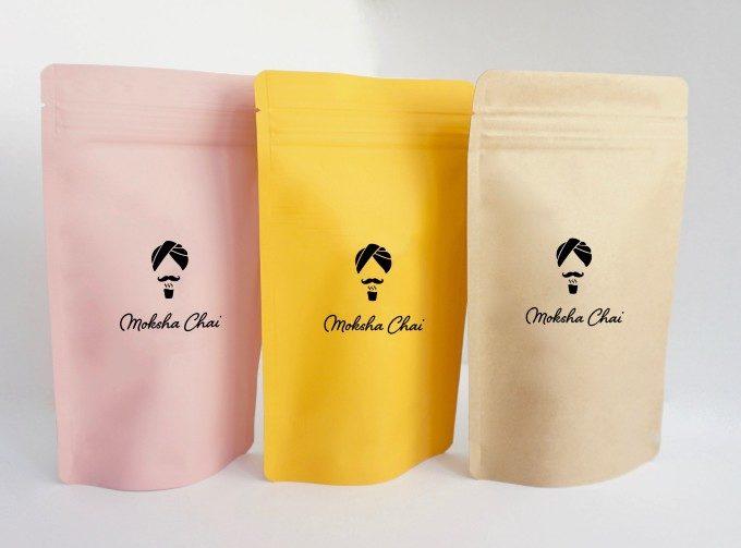 本格チャイ専門店がこの夏に贈る。「Cafe モクシャチャイ」の濃厚チャイジェラート