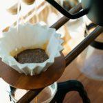 秋は美味しいコーヒーをじっくり楽しみたい。カフェタイ...