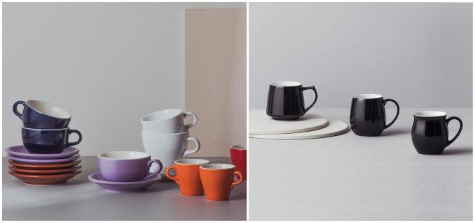 コーヒーをとびきり美味しくしてくれる。機能美あふれる「ORIGAMI」のコーヒーツール