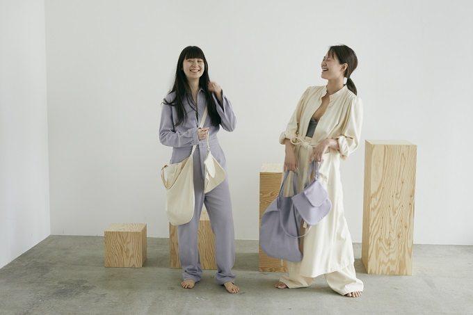 余った絹織物から作られる貴重なアイテム。エコでおしゃれな「ROPÉ ÉTERNEL」のバッグ