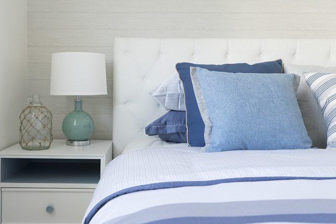 清涼感をお部屋から。お家がもっと好きになる「夏インテリア」をつくろう