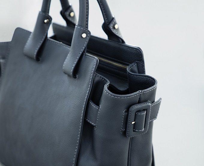 落ち着いた色合いとタイムレスなデザイン。長く愛用したい「土屋鞄製造所」の新作バッグ