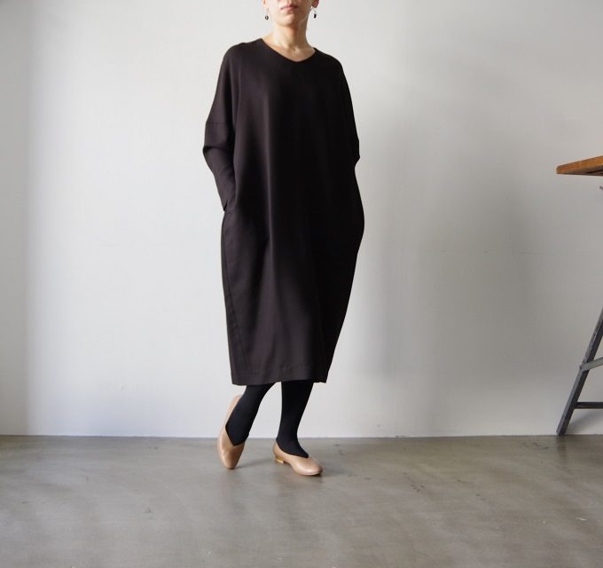 上質な素材にちょっぴりの遊び心を加えて。「Enśe」で探す秋のファッションアイテム