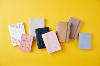 予定もメモもたっぷり書ける手帳。ビジネスにもライフログにも使いやすい「EDiT」