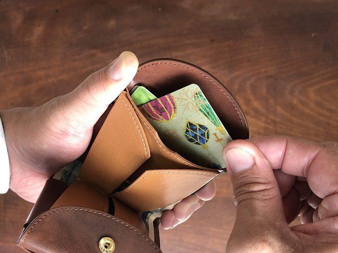この秋財布にほしいマットな色み。超薄型なのに小銭もカードもしっかり収納できる本革財布特集
