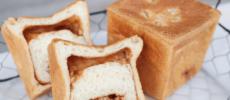 ジャンルが異なる「生地」を楽しめる。パンと布が並ぶパンの店「しロといロいロ」