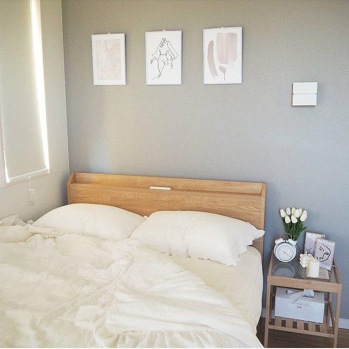 今こそ寝室インテリアを見直そう。「ぐっすり眠る」お部屋づくりのヒント