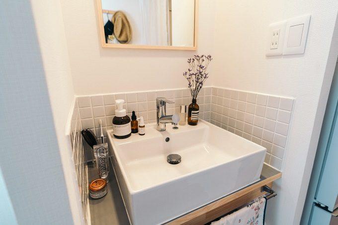 「洗面所」を心地よい場所に。きれい&使いやすくするインテリアのポイント