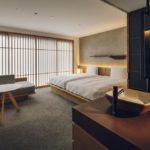 町家造りの空間で暮らすように京都を楽しむ。今行きたい...