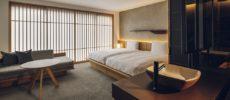町家造りの空間が楽しめる、京都三条のホテル「nol kyoto sanjo」