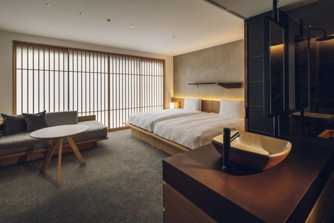 古都に浸れる♪大人の京都ステイにおすすめの町家ホテル