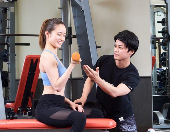 理想の身体づくりを応援。俳優からパーソナルトレーニングを受けられる新サービス「美vid」