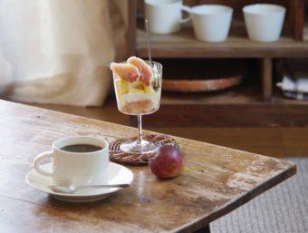 秋のフルーツを味わい尽くす。切っておしゃれに盛り付けるだけの簡単レシピ<5選>