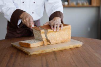 低糖質と美味しさを叶える。もっちり&しっとり食感がたまらない「Gala」の高級美食パン