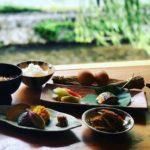 京都ならではの味と空気にお腹と心が満たされる。1人でも...