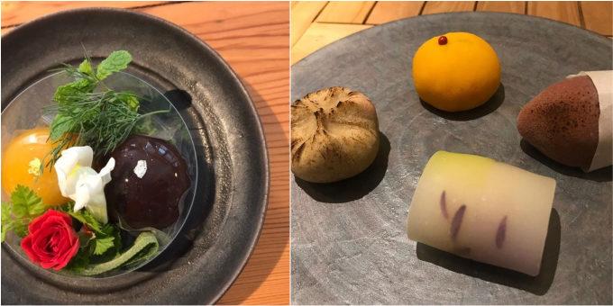 季節と京の雰囲気を味わう。この秋訪れたい、京都の甘味処<5選>
