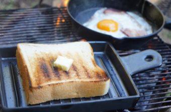 毎日の朝食が楽しみになる。パンを美味しく食べるためのキッチングッズ特集