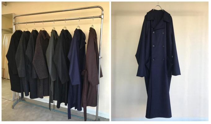 選ぶ時間さえも愛おしい。自分だけの一着に出会える「yo asa」のオーダーメイドコート