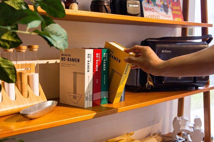 九州で大人気の即席ラーメンがよりおいしく。絶品スープとかやくが付いた「BO-RAMEN」