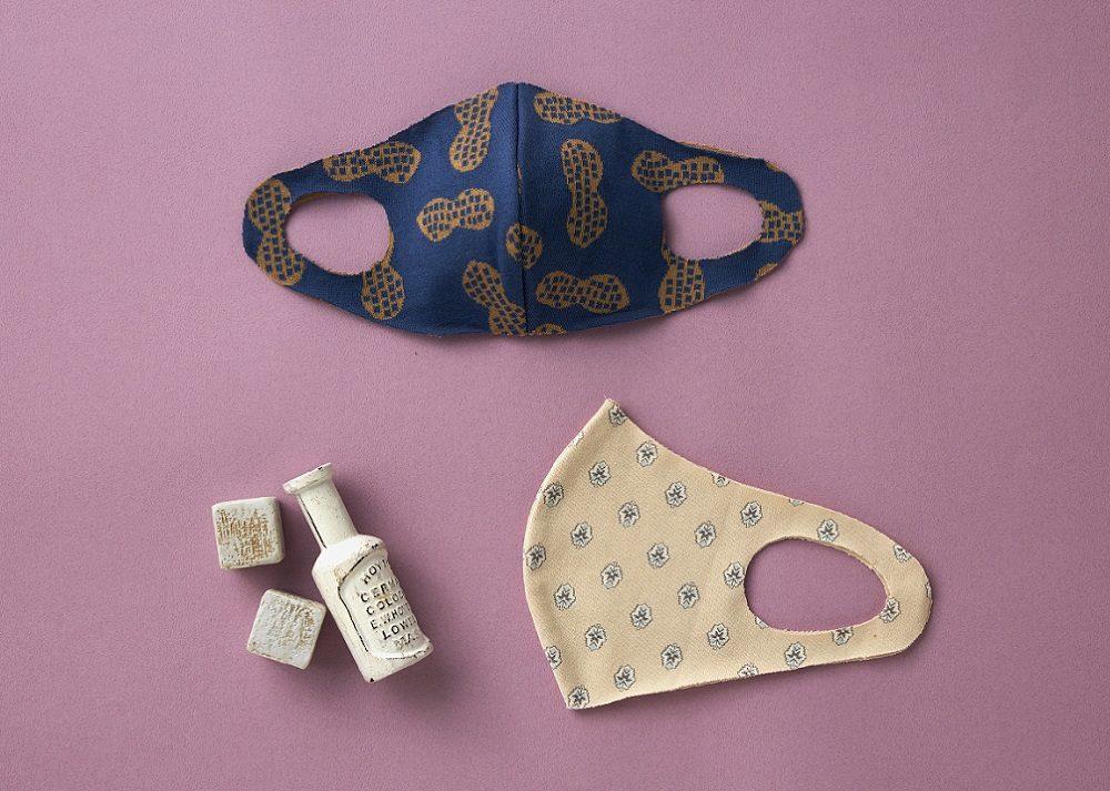 の 作り方 簡単 マスク