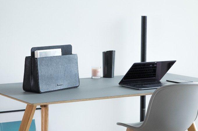仕事効率が格段にアップ。確かな質感と機能性に優れた「objcts.io」のオフィスグッズ