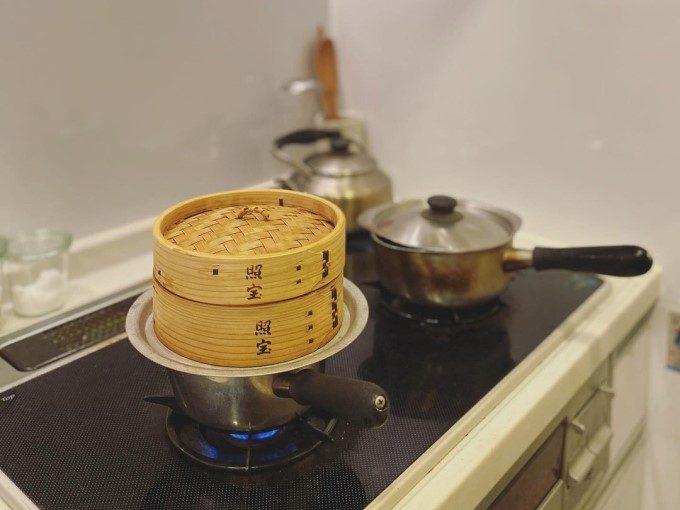 便利調理家電がなくても大丈夫。ごはんがもっとおいしく食べられる、暮らしの道具