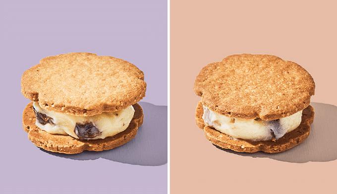 日本茶やお酒とも相性抜群。和菓子屋が作る「米粉のバターサンド」