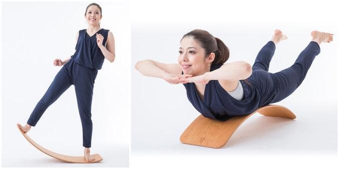 思い立ったらすぐに運動できる。部屋に置いたままでもおしゃれなトレーニンググッズ<3選>