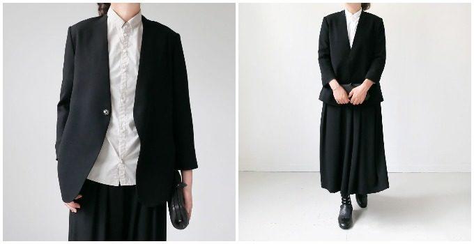ほしいのは永遠の定番服。大人の女性が持つべきシンプルシックな「ガッシュ福岡」の服・小物